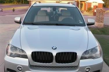 2013 BMW X5 xDrive35i en Los Angeles County