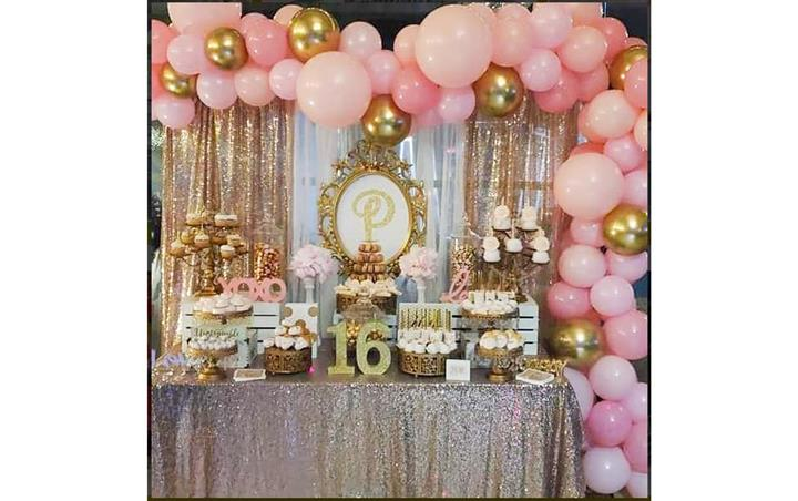 BANQUET HALL FOR PARTIES & EVE image 1