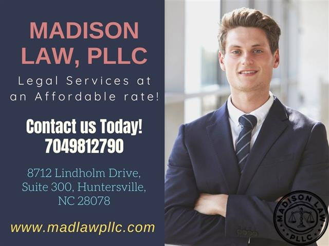Employment Law Attorney image 1