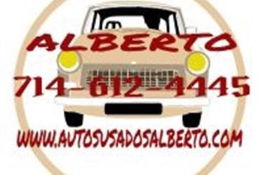 AUTOS USADOS ALBERTO en Los Angeles