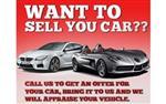 We buy junk Cars Running or No en Los Angeles