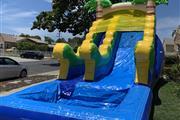 Rento Water Slide 💦💦💦