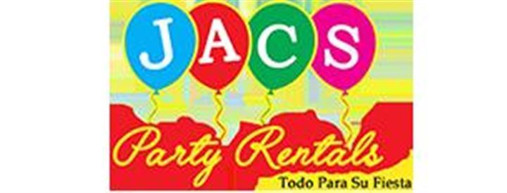 JACS Party Rentals image 9