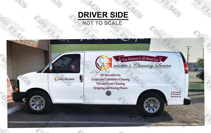 Carmelita's Cleaning Service image 1