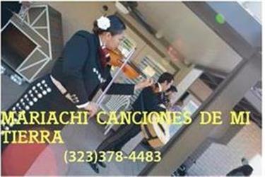 Super Especial $230 Mariachi! en Los Angeles County