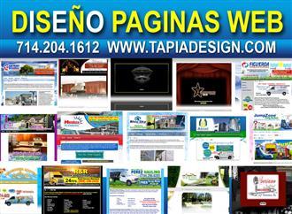 Paginas Web Profesionales image 3