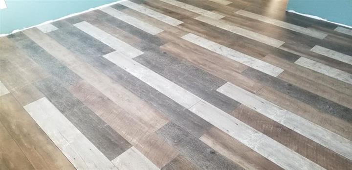Villafañe Wood Work & Remodeli image 5