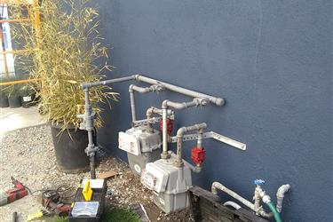 ESPECIALISTA EN GAS 24-7 en Orange County