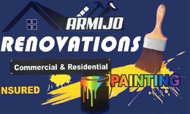 Armijo Renovations image 1