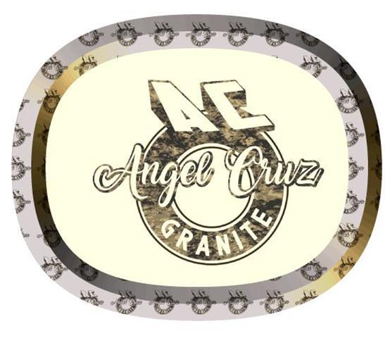 Angel Cruz Granite image 1