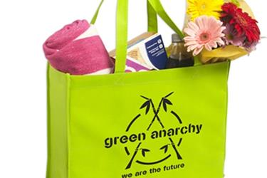 Promotional Non-Woven Tote Bag en Los Angeles