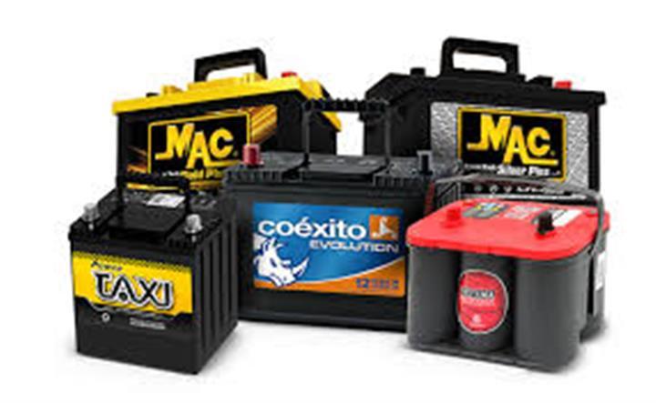 Baterías J.C image 2