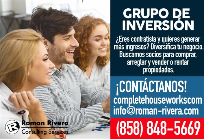 Grupo de inversión image 1