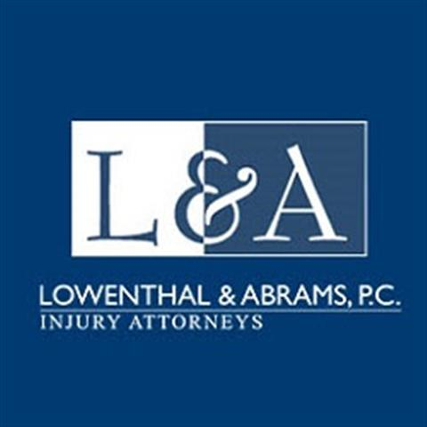 Lowenthal & Abrams, Injury Att image 1