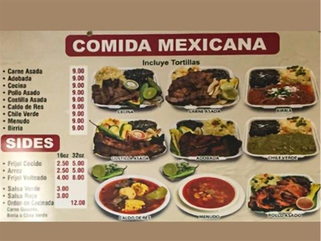 El Rancho Meat Market image 2