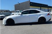 2015 Lexus IS IS 250 Sedan thumbnail