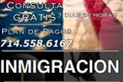 ○INMIGRACION PLAN DE PAGOS