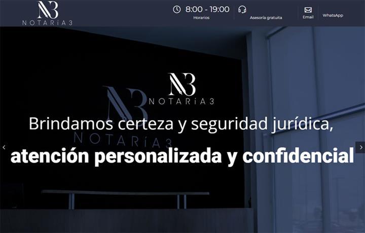 Notaria 3 en SJR Queretaro image 7