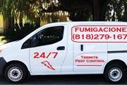 TERMITAS-PLAGAS-FUMIGAS-24hrs. en Los Angeles County