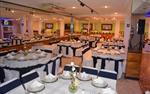 Salon Coyoacan con banquete en Mexico DF