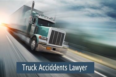Truck Accident Attorney LA en Los Angeles County