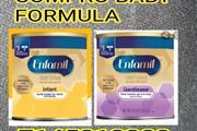 Compro Baby formula en Orange County