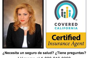 SEGUROS DE COVEREDCA en Los Angeles County