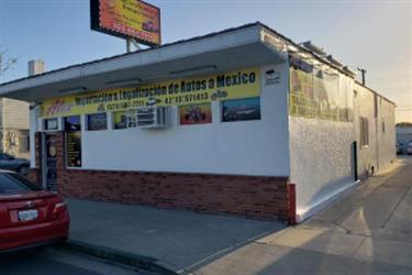MANDA T CARRO O CAMIONETA A MX en Sacramento County