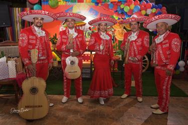 Mariachi en santiago en Santo Domingo