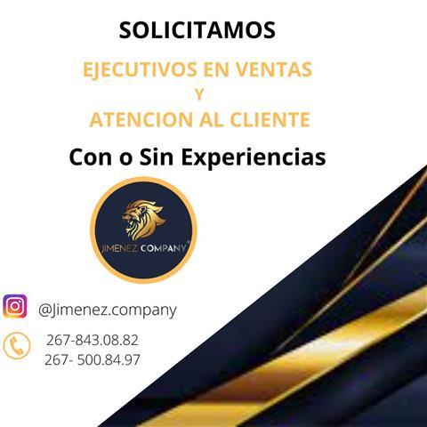 Atencion al Cliente/ latinos image 1