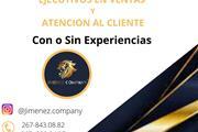 Atencion al Cliente/ latinos