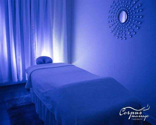 Corpus Massage Therapy Inc. image 3