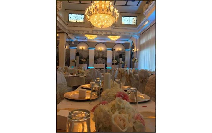 BANQUET HALL FOR PARTIES & EVE image 4