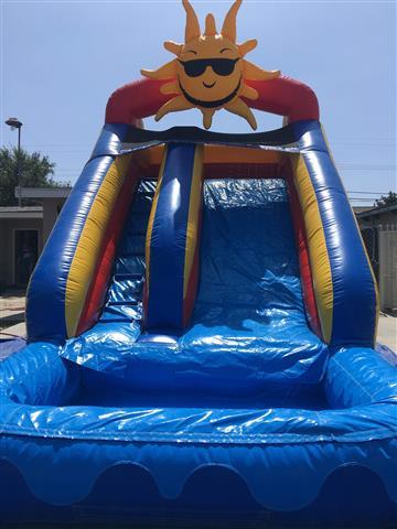 Jumpers para fiestas image 2
