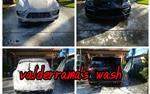 Valderrama's wash on wheels en Los Angeles
