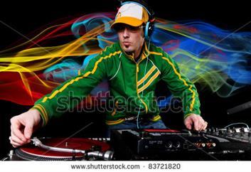 DJ FANTASIA MUSICAL RCR image 1