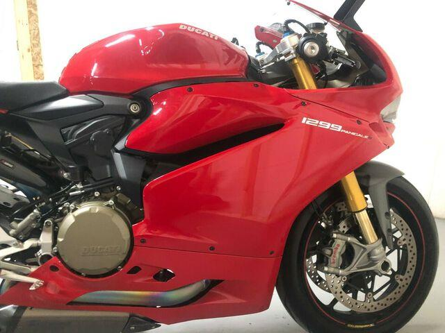 $7000 : 2016 DUCATI 1299 PANIGALE ABS image 3
