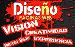 Diseño Web Vision-Creatividad en Los Angeles