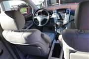 2009 LEXUS RX350 SUV en Los Angeles County
