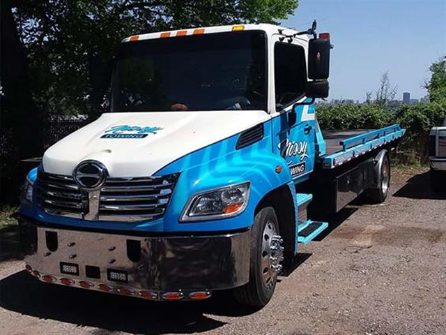 Nissi Towing image 1