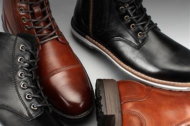 Zapatos para Hombres - Mayoreo en Atlanta
