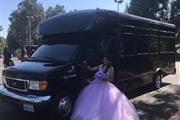 Hummer Escalade party bus 95$