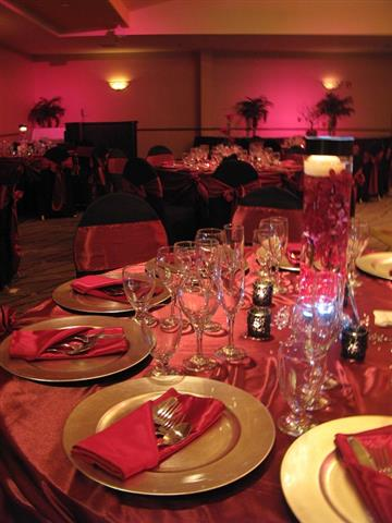VENUE AND CATERING image 2