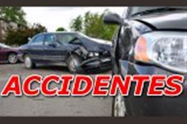 ACCIDENTES en Orange County
