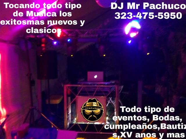 Dj Mr pachuco 5 horas image 2
