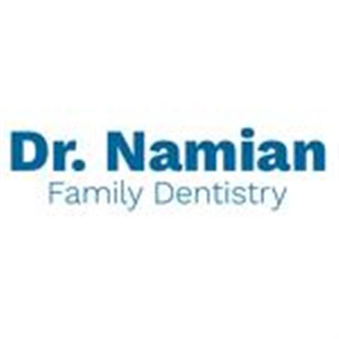Dr. Namian Family Dentistry image 1
