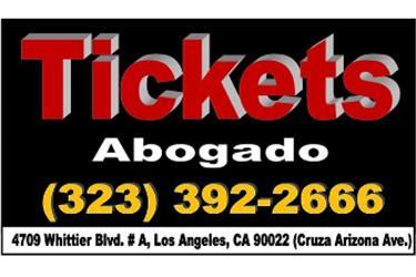 DROGAS►FRAUDE►VIOLENCIA DOMEST en Los Angeles County