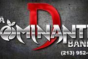 BANDA SINALOENSE DOMINANTE RCR en Orange County