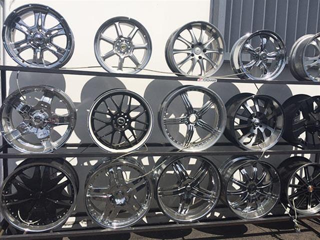 New Year Wheels image 4
