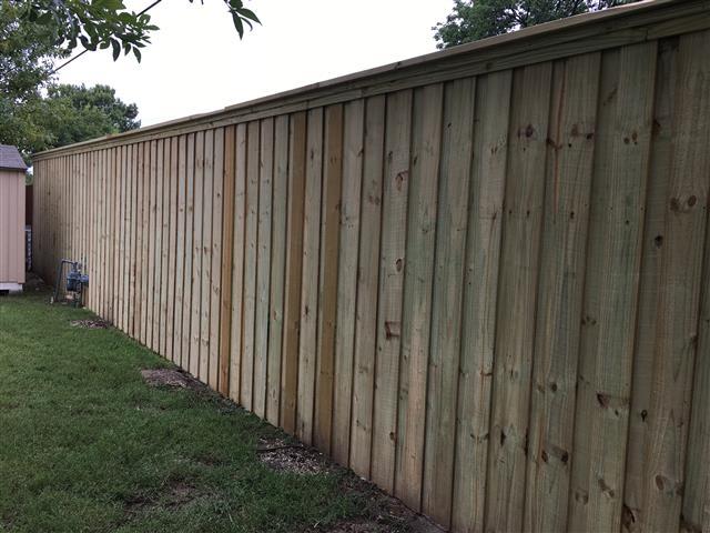 Reyes fences image 4